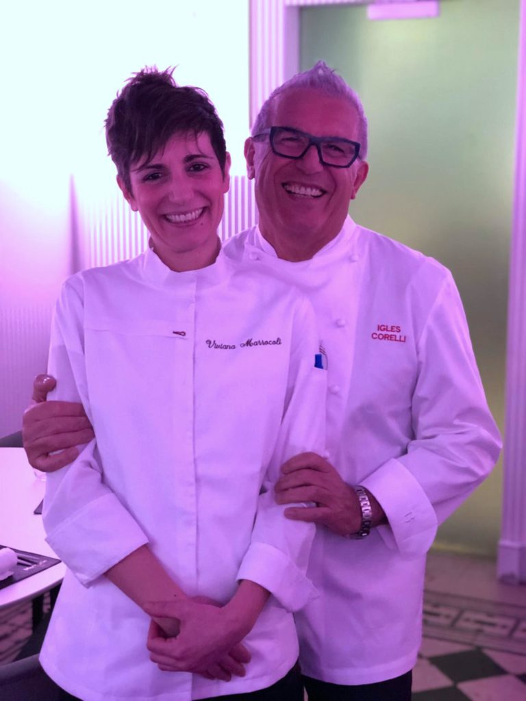 Mercerie e la cucina tutta al femminile - Radio Food