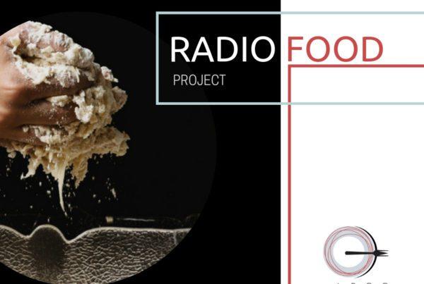 Radio Food Live