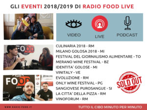 Radio Food