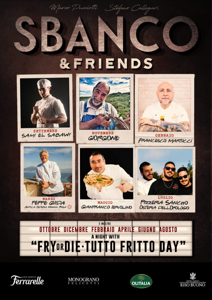 Sbanco & Friends