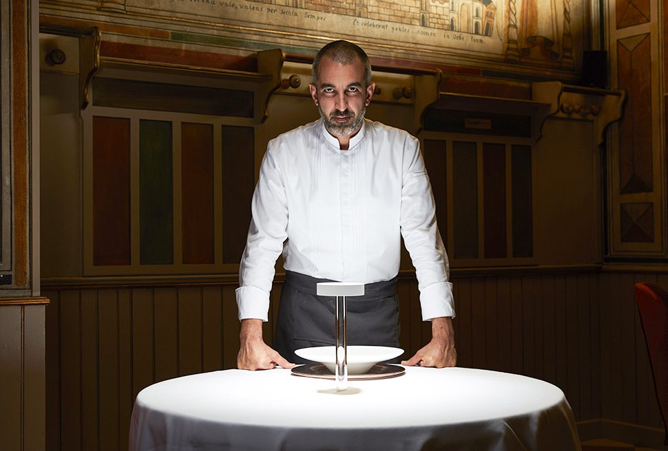 Mauro Buffo