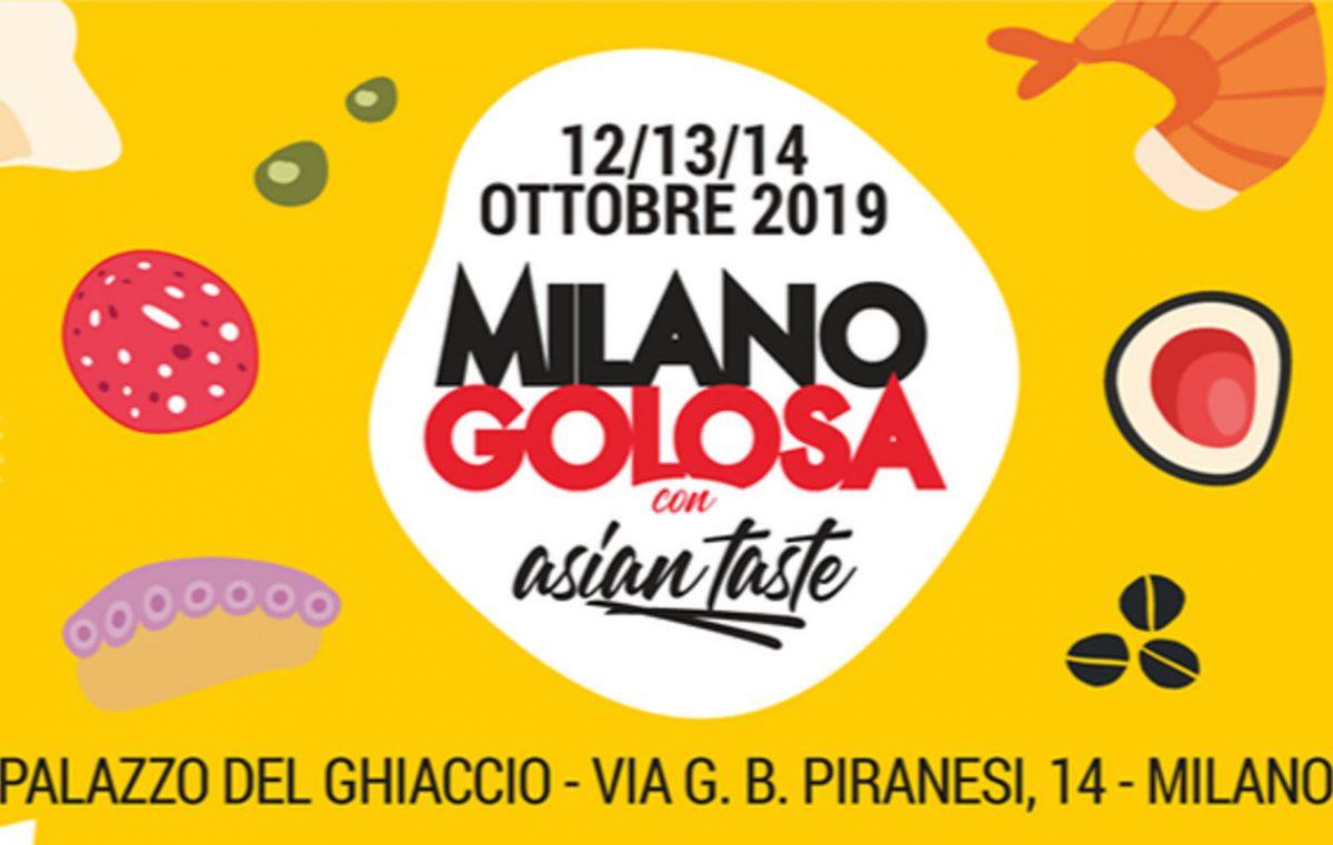 Milano Golosa 2019
