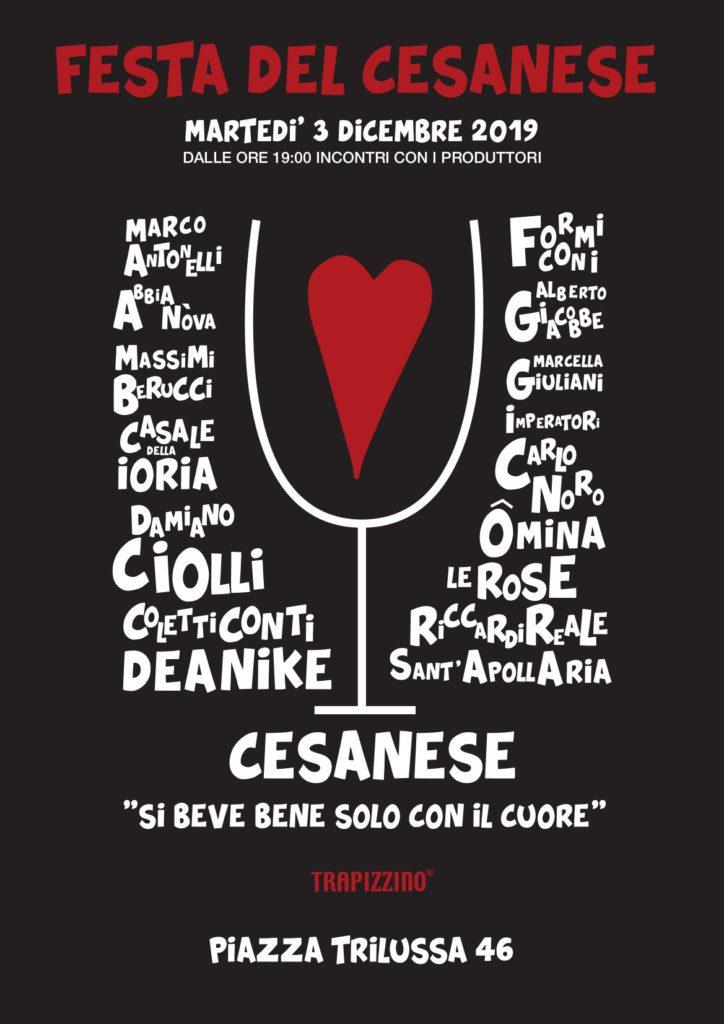 Cesanese
