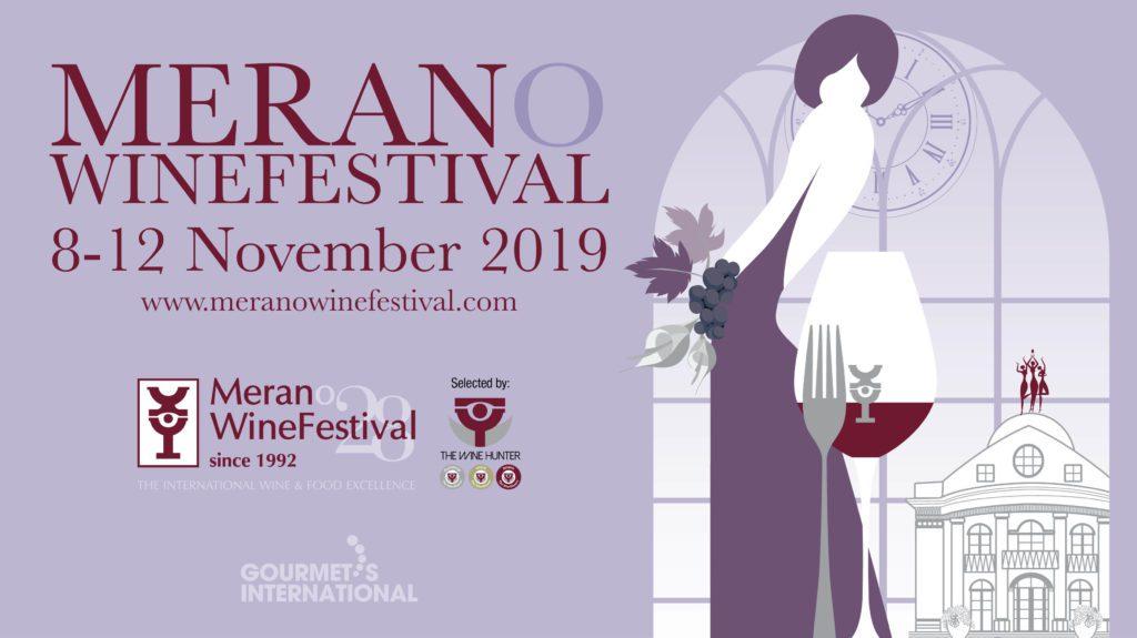Merano Wine Festival