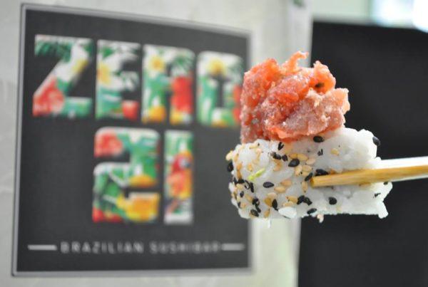 Braziliani Sushi