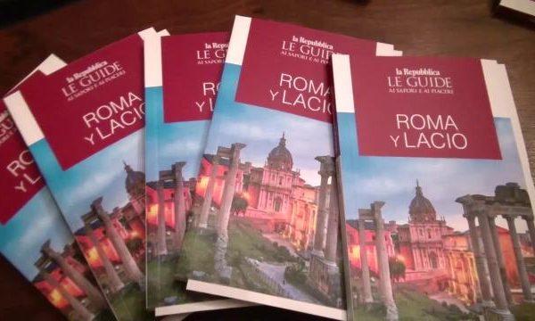 Roma Y Lacio