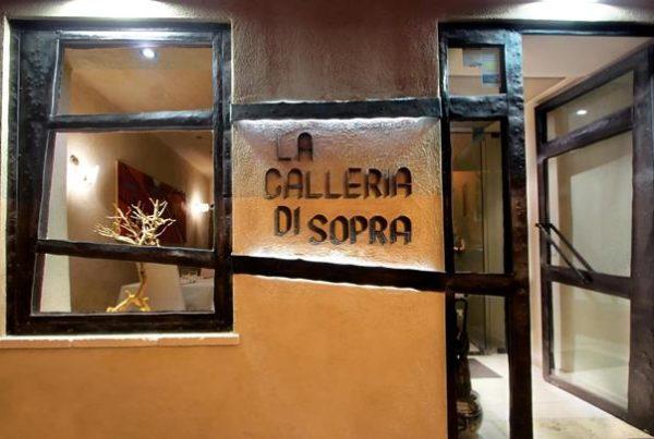 La Galleria di Sopra