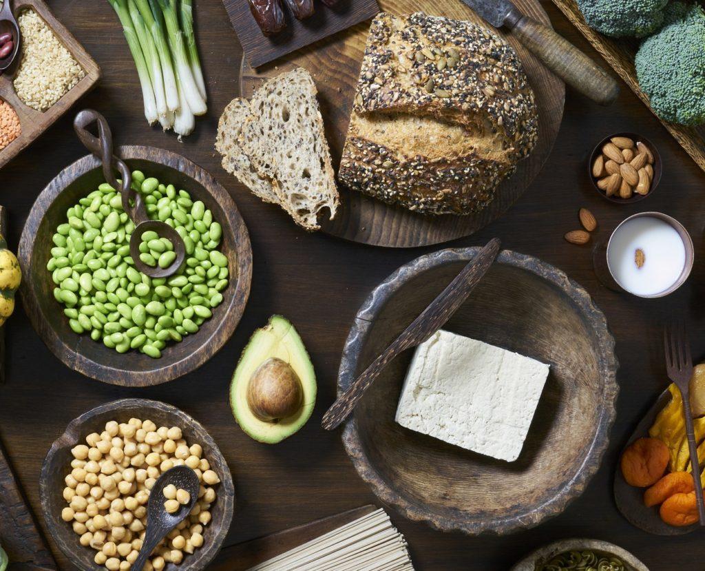 food trend 2020