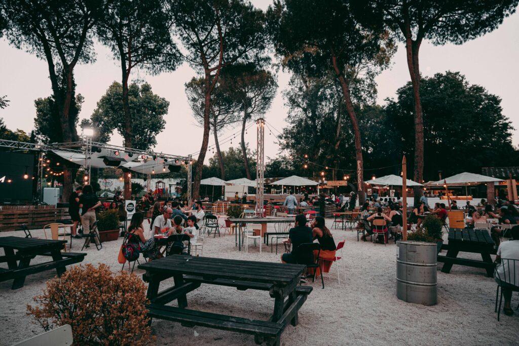 Parco Appio