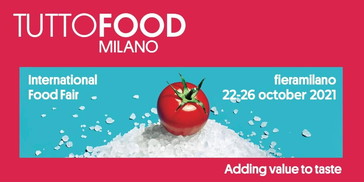 Tutto Food 2021